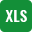 XLS File Extension